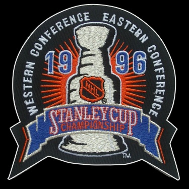 WANTED - 1996 Stanley Cup Finals Avalanche jersey