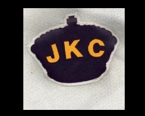 WANTED - Jack Kent Cooke memorial patch worn in April of 1997