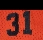 WANTED - Pelle Lindbergh '31' memorial patch worn during the 1985-86 season