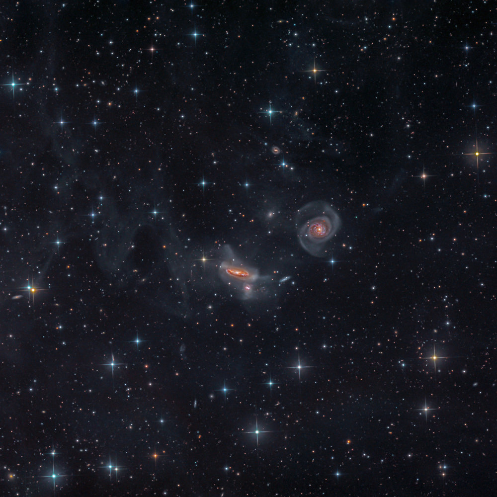 NGC 7771 (SWO in New Mexico)