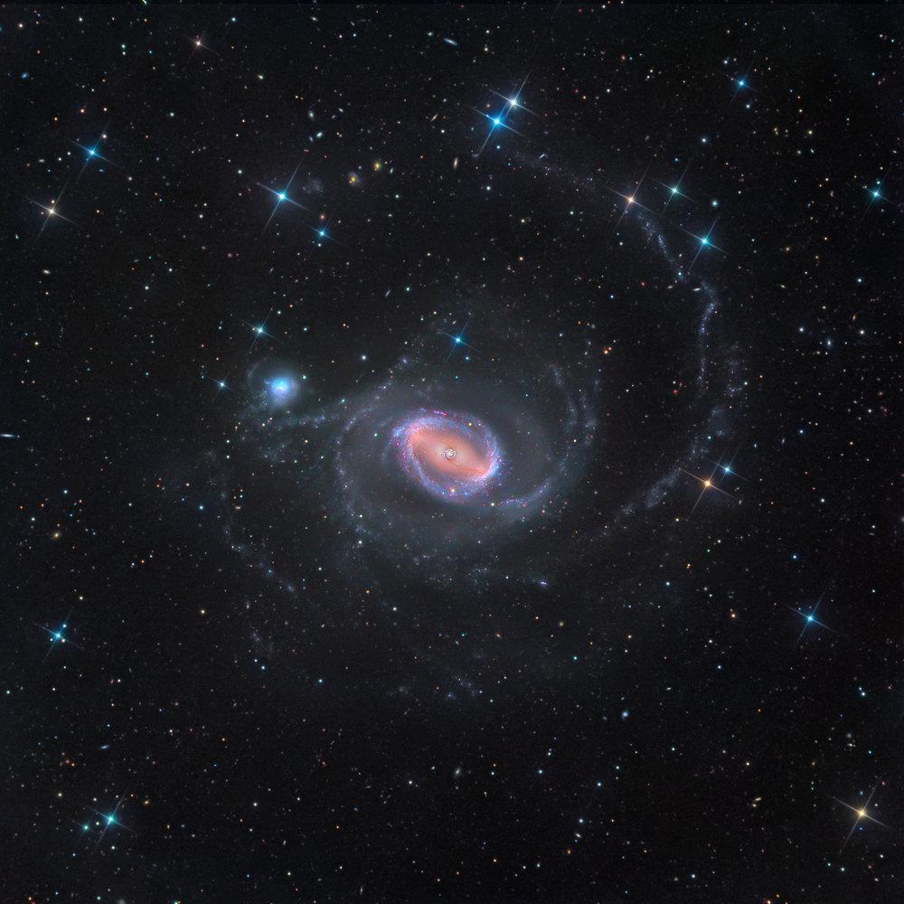 NGC 1512 (SSRO Cito, Chile)