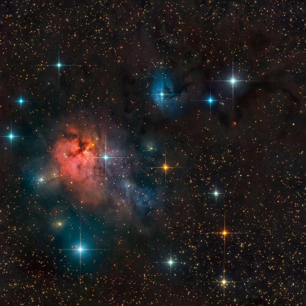 NGC 1579 (SWO)