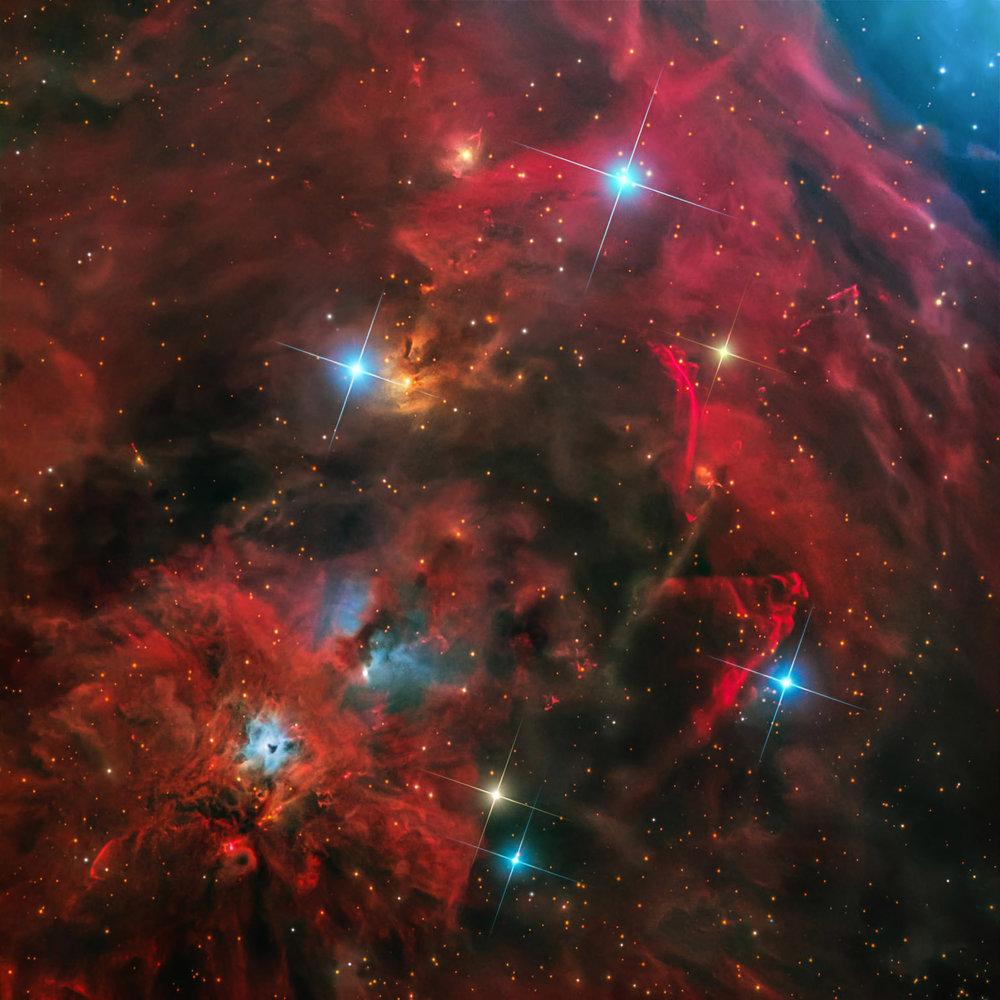 NGC 1999 (SWO)