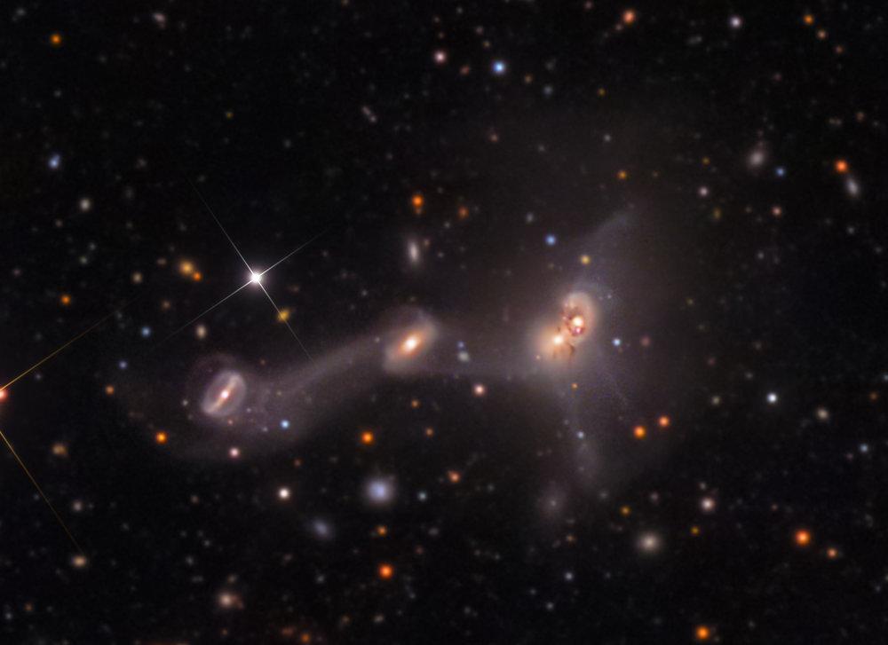NGC 4410 Group