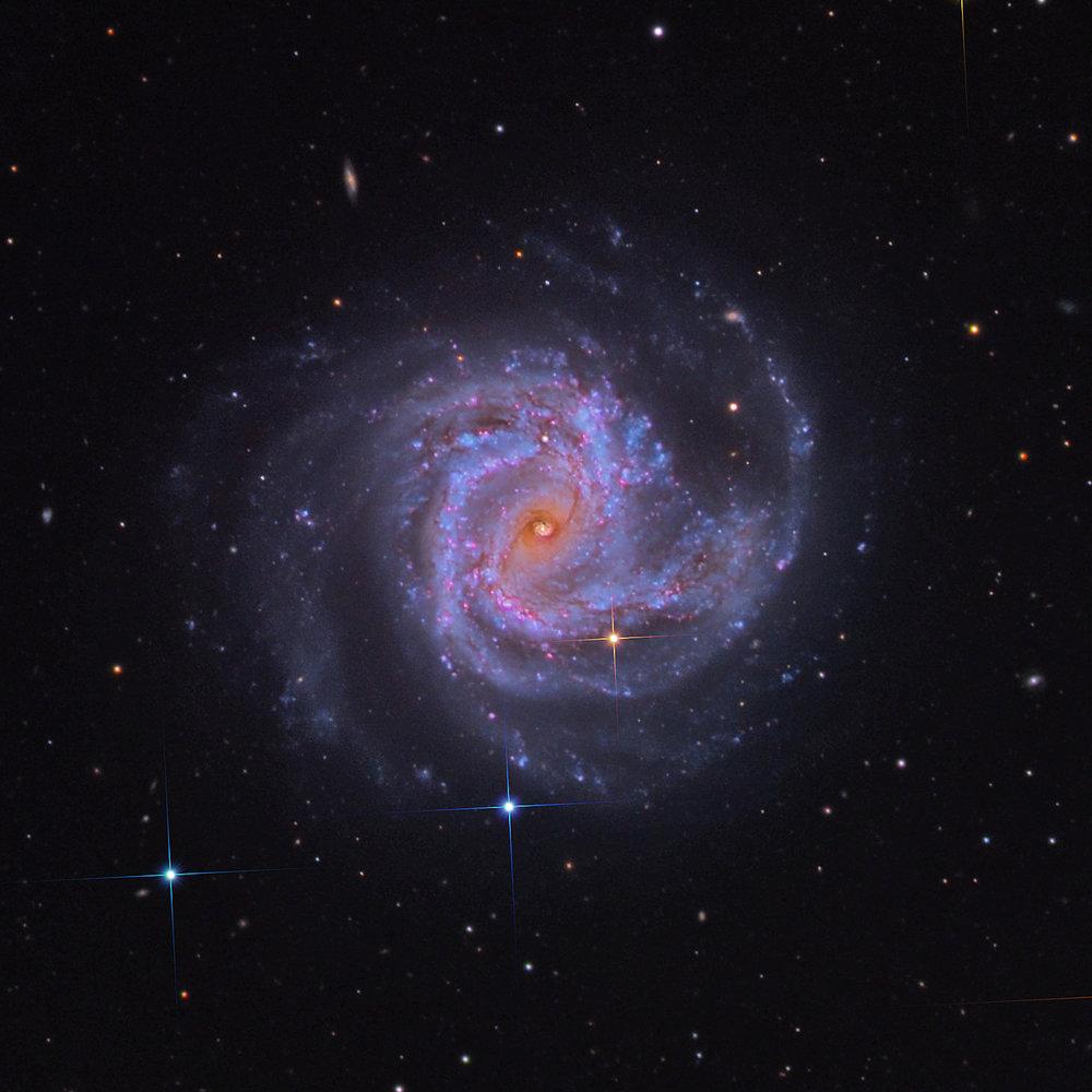 Messier 61 (NGC 4303) SSRO