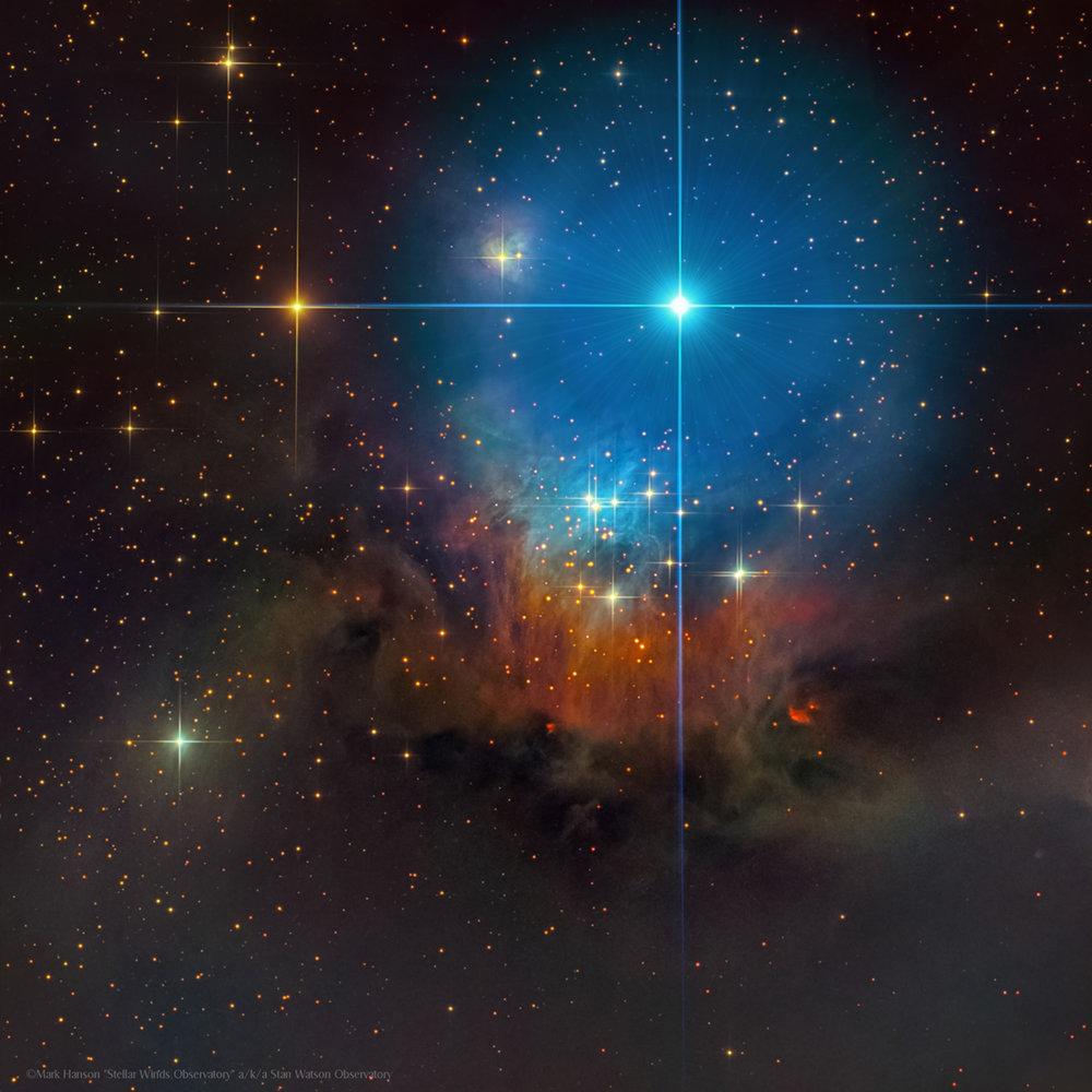 IC 348 - IC 1985