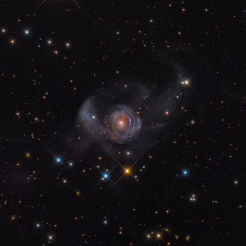 NGC 2782