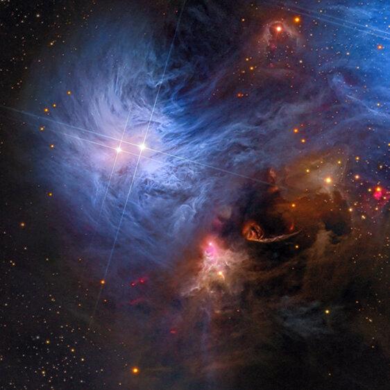 NGC 6726