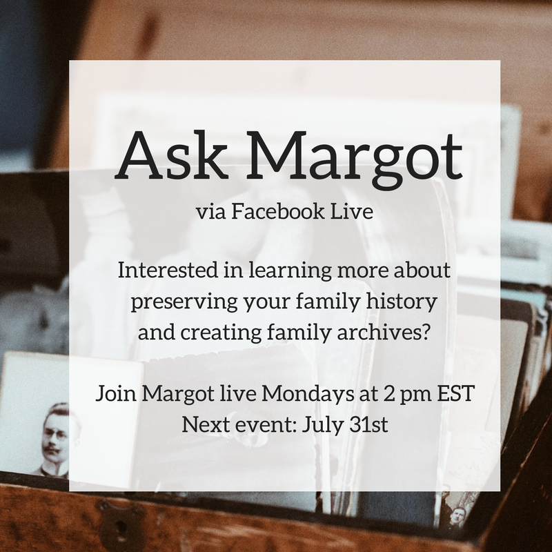 Learn Archival Basics for Genealogists