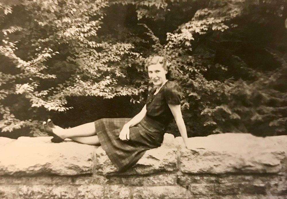 Grandma posing.jpeg