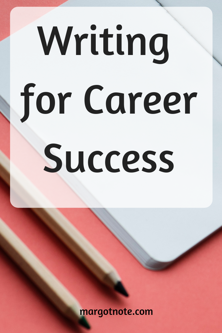 Writing for Career Success