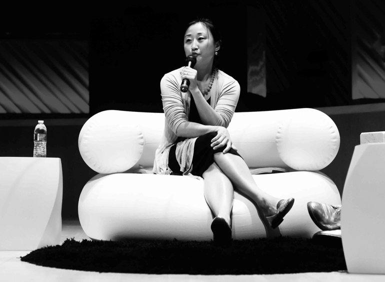 Christine Tsai  Partner / 500 Startups