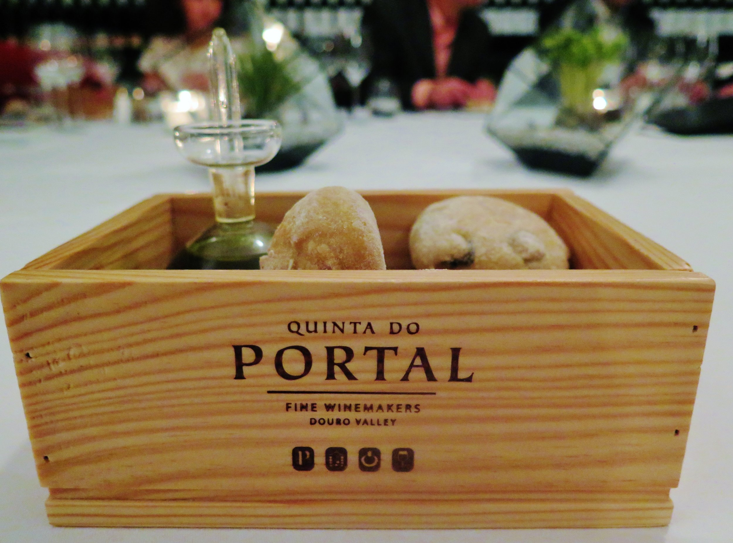 Portal Restaurant Review