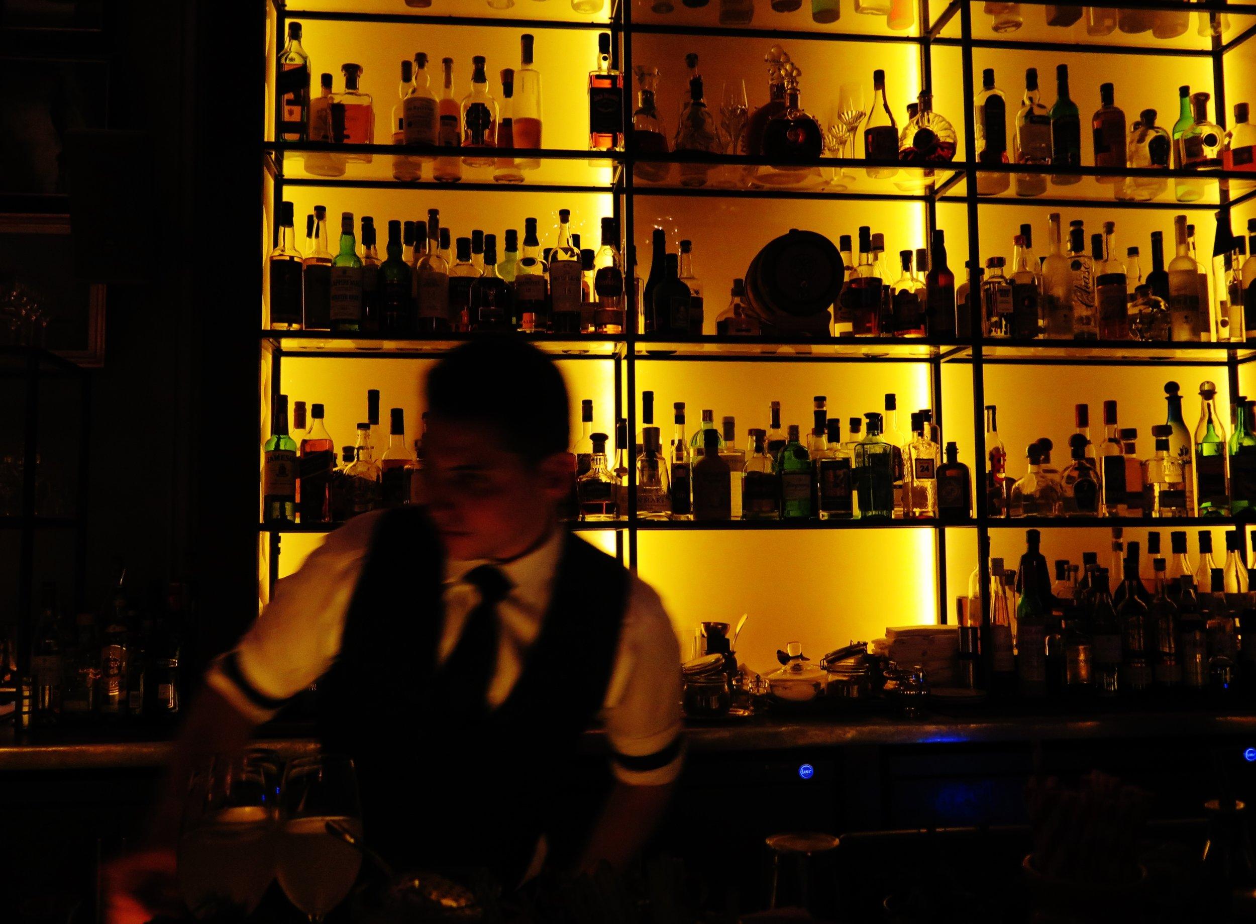 Berner's Tavern
