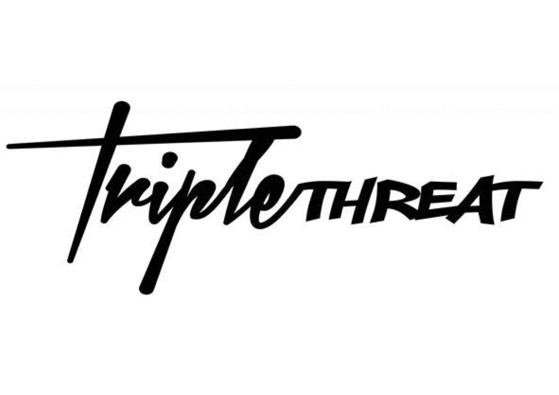 home triple threat