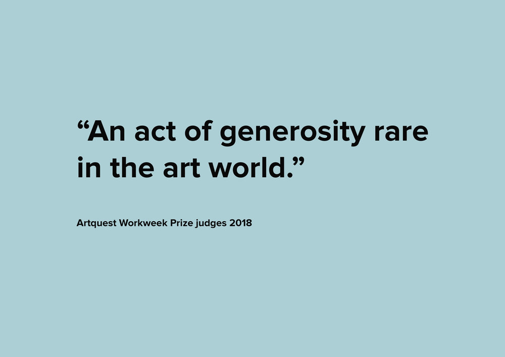 short paragraph on generosity