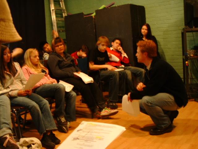 acting demo reel,acting agent,toronto actor,actors access,acting intensive,george brown theatre school,randolph academy,performing arts,centre for the arts,john boylan,acting coach
