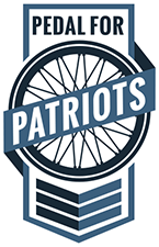 Pedal for Patriots