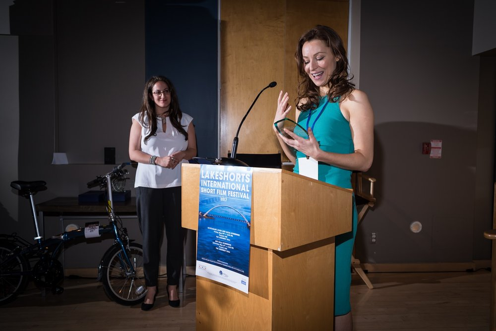 LS2017 Jessica Lafrance The Big Push Award.jpg