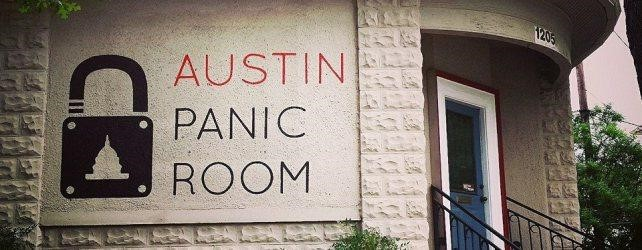 Photo by: http://downtownaustinblog.org/2015/05/07/things-to-do-in-downtown-austin-austin-panic-room/