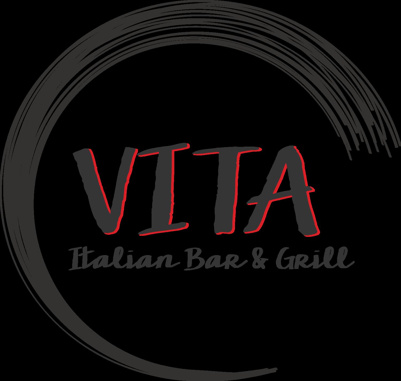 Dinner — VITA Italian Bar & Grill – Modern Italian Fusion Restaurant