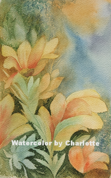 Floral Essence II