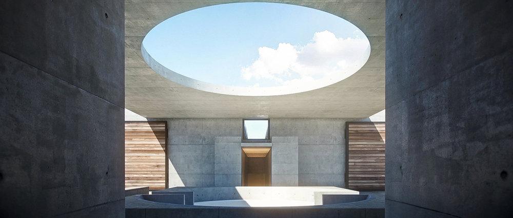 Portal Lobby & Sky Lounge