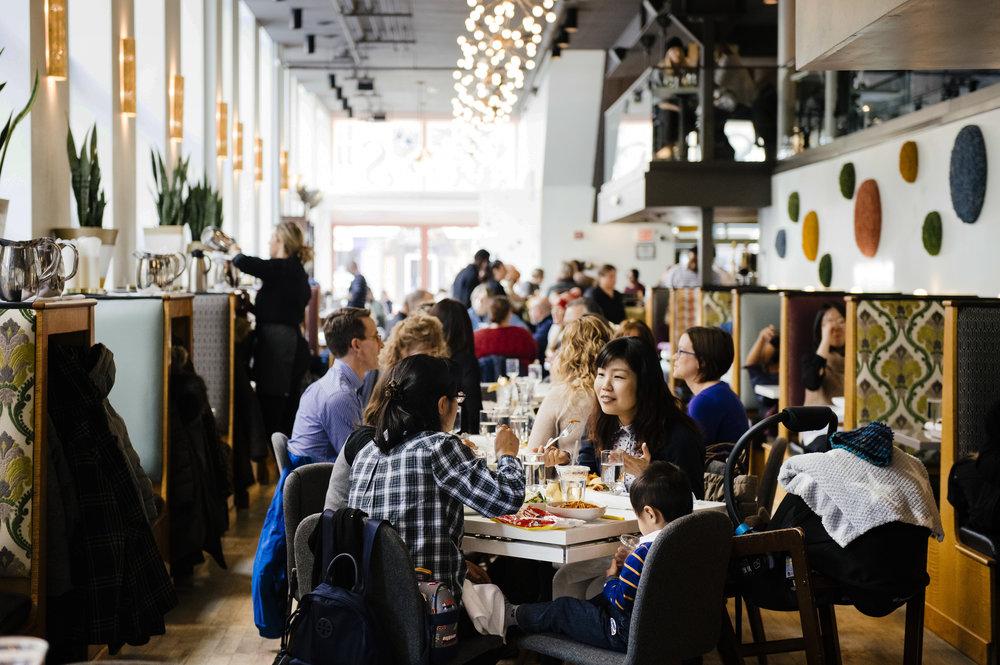 About Sava's Restaurant Ann Arbor, MI