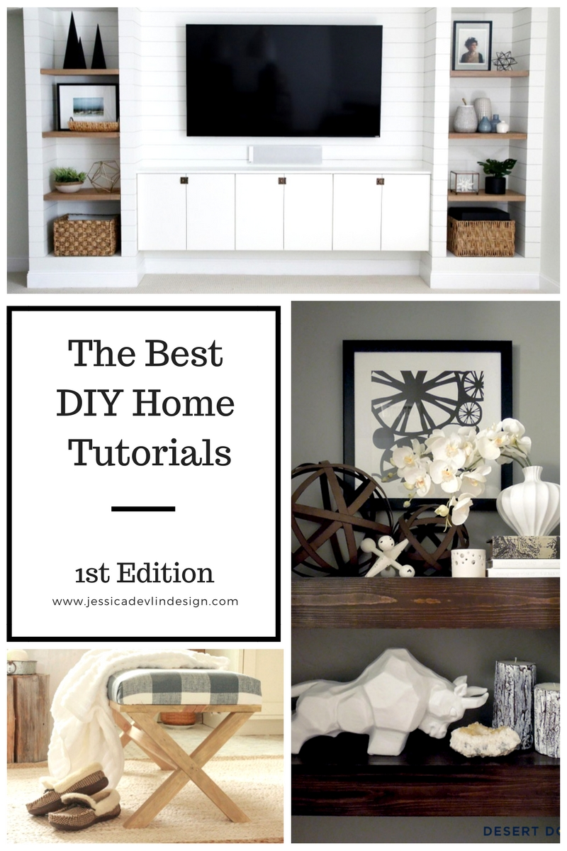 The best DIY Tutorials!