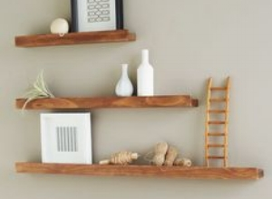 floating shelves west elm