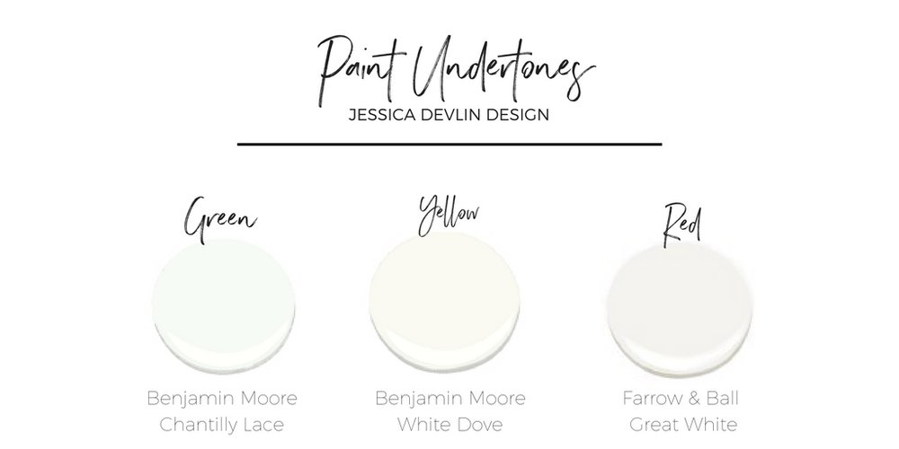 How To Choose The Perfect Interior Painting Colors Jessica Devlin Design