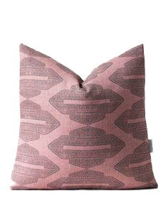 dark couch pillow combination