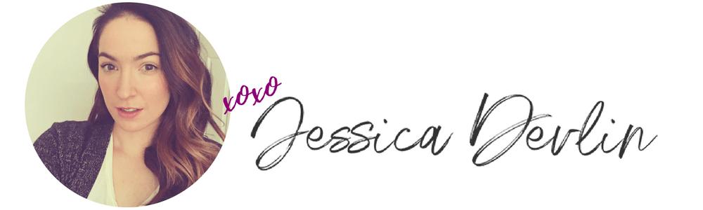 Jessica Devlin Design