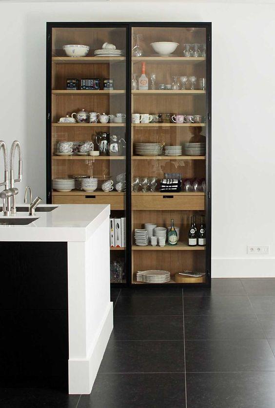 De exclusieve keukens van Lodder