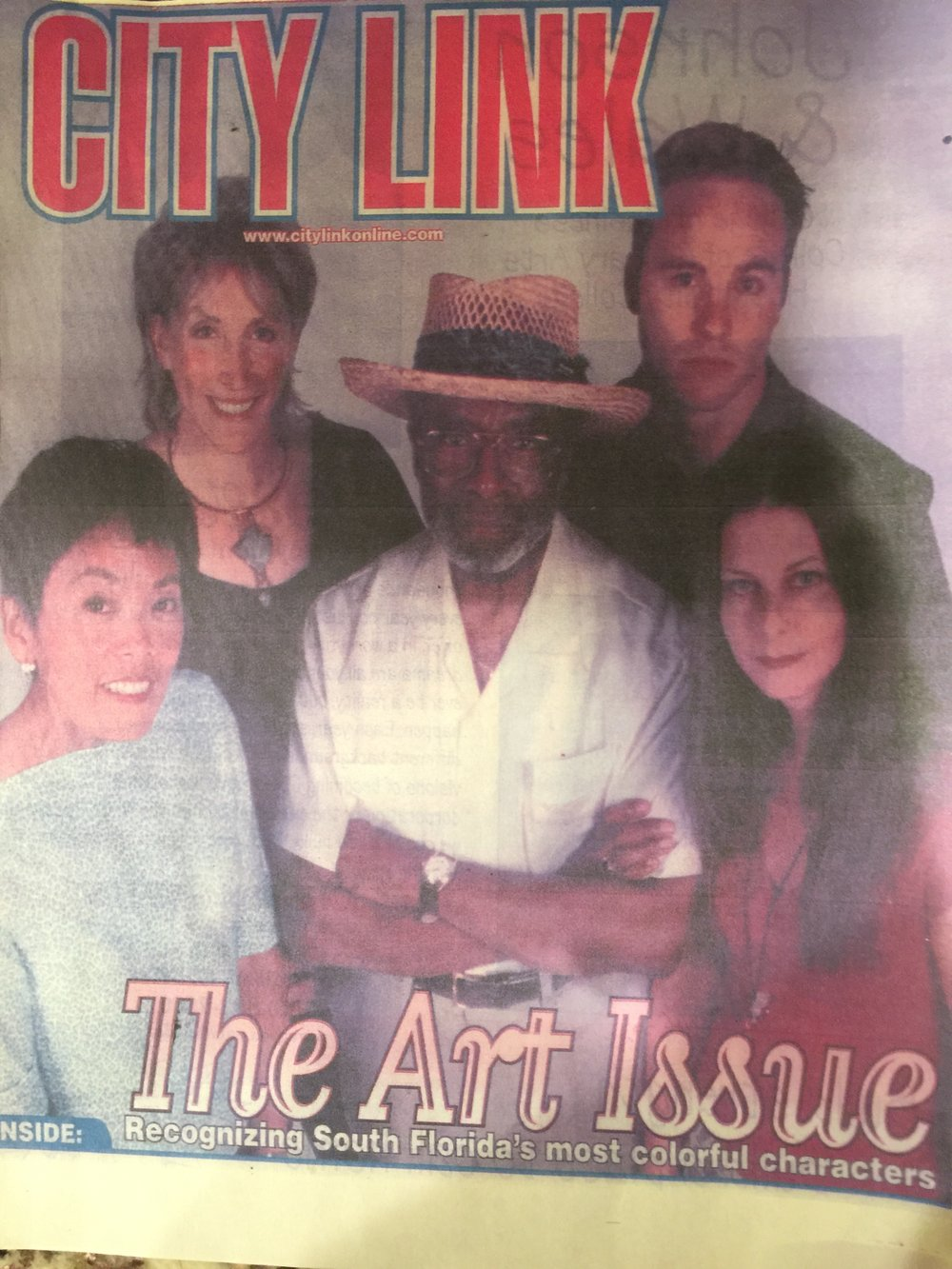 city link promotional cover.JPG