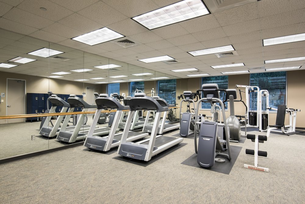 Onsite Fitness Centers