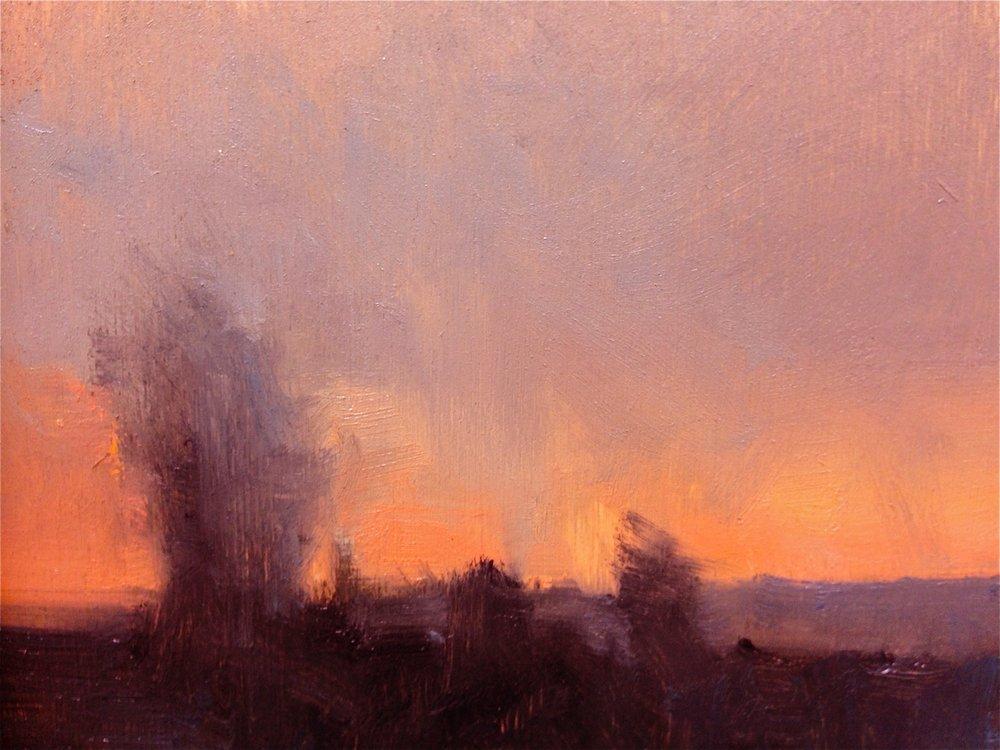 'Sunset Glow'