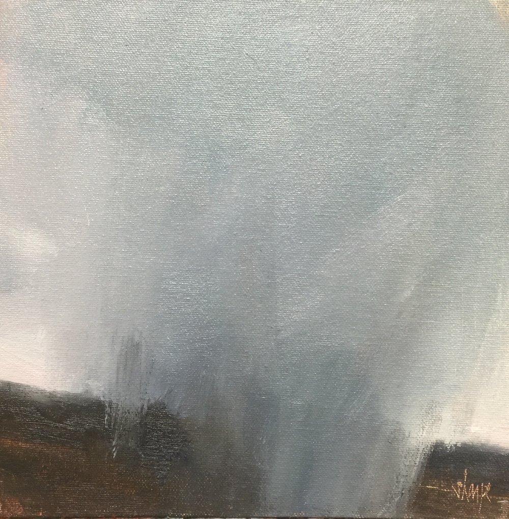 'Storm Front'