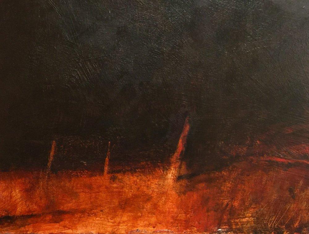'Fence Light'