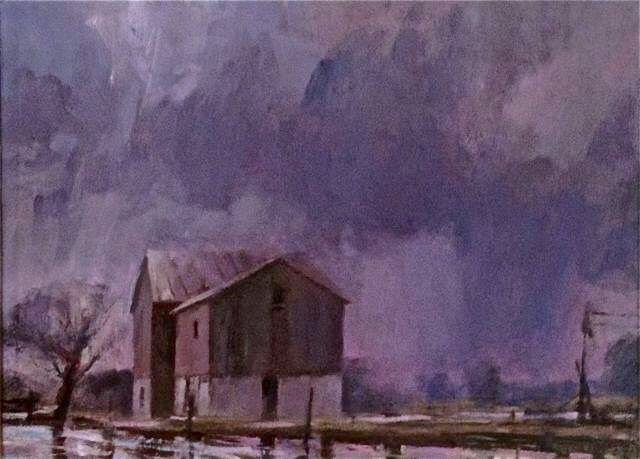 'More Rain On The Way'