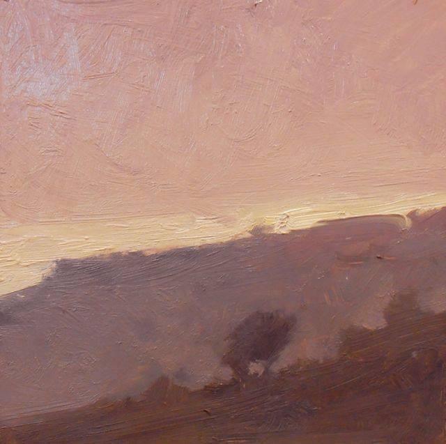 'Ridge Light'