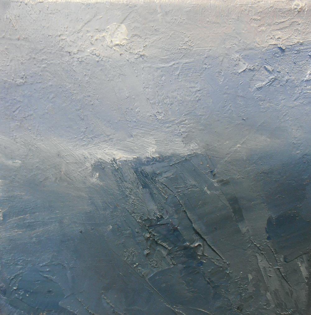 'Snowblown'(Sold)