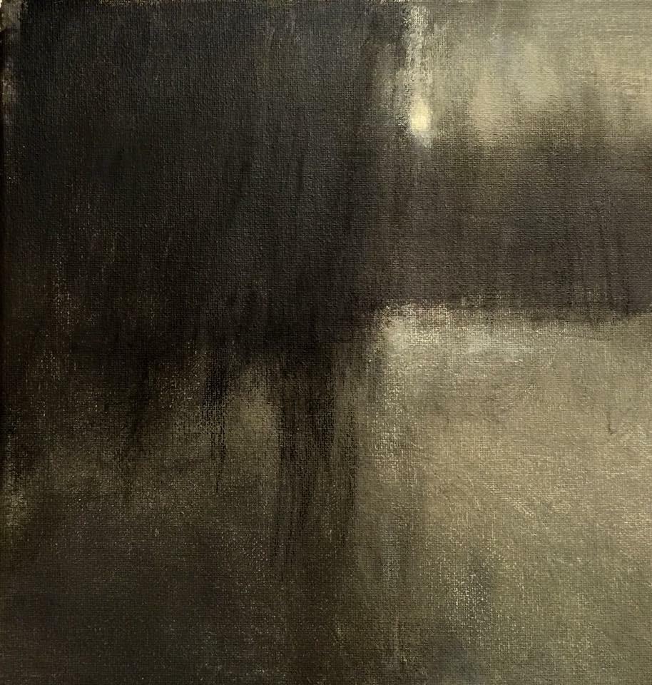 'Midwinter Moon'