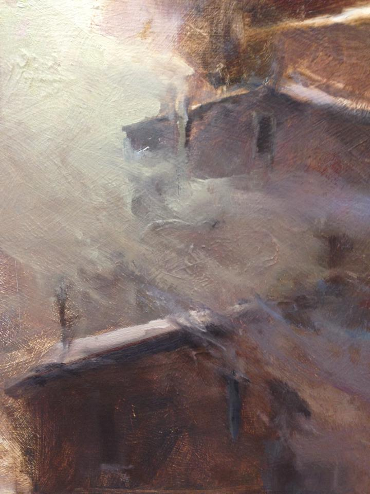 'The Smoke House'