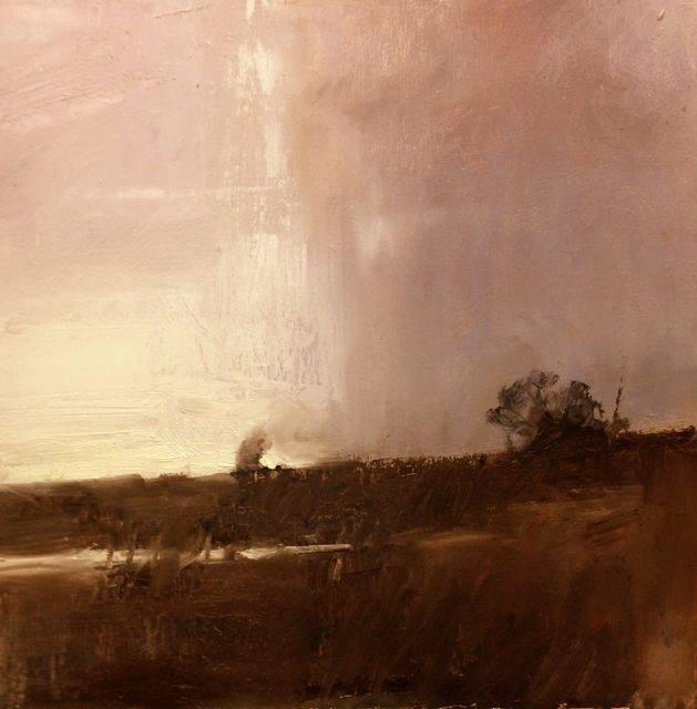 'Edge of The Light'