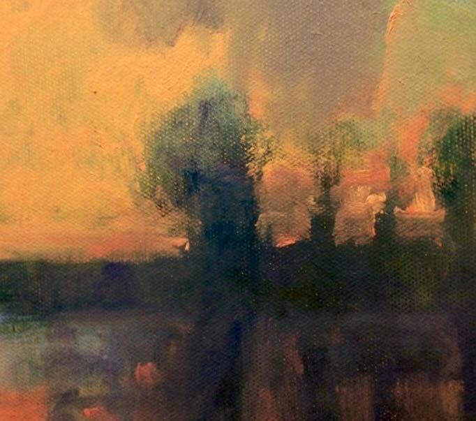 'Sundown-Hullett Marsh'