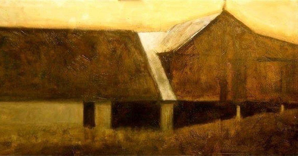 'Bell's Barn'   (Shakespeare, Ontario)