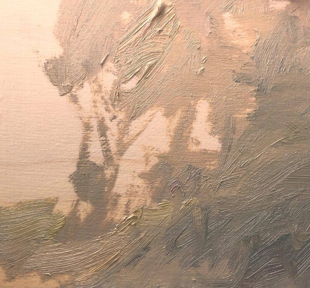 'Fog at Dawn'