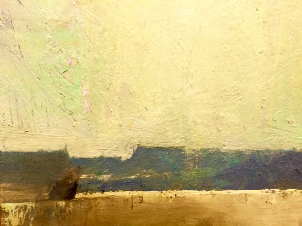 'High Prairie Light'(Detail)Available