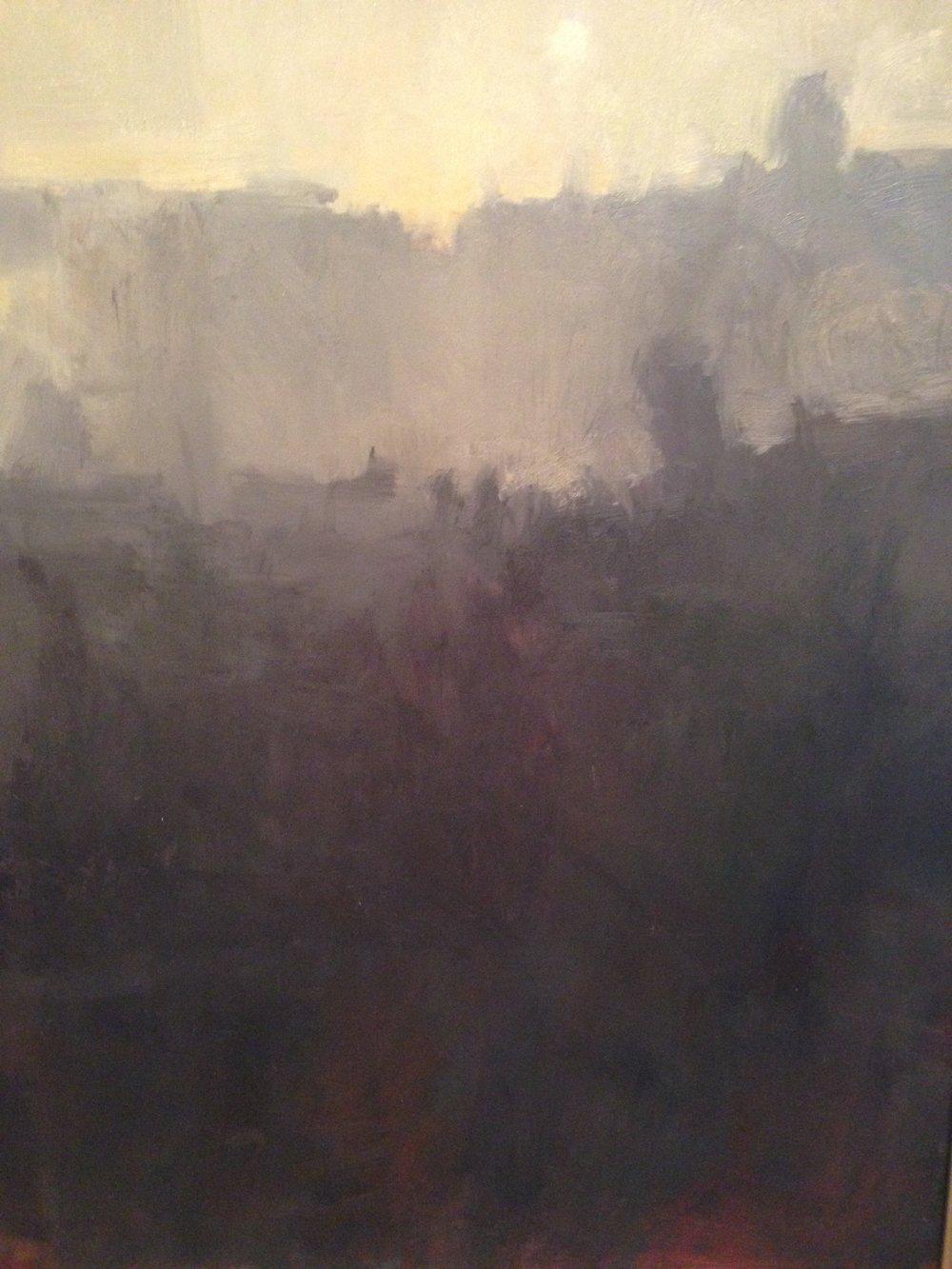 'Ridgelines'(Sold)